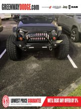 2009 Jeep Wrangler Unlimited Unlimited X