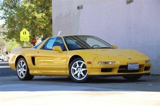 2000 Acura NSX 3.2L