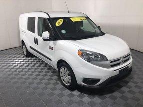 2016 Ram ProMaster City Cargo Van Tradesman SLT