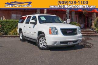 2014 GMC Yukon XL SLE 1500