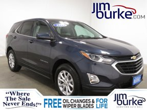 2019 Chevrolet Equinox AWD 4dr LT with 1LT