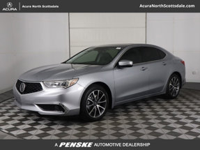 2020 Acura TLX 3.5L FWD
