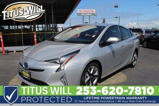 2016 Toyota Prius IV TOURING,NAV,LTHR