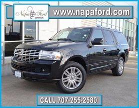 2014 Lincoln Navigator