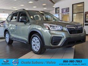 2020 Subaru Forester PREM