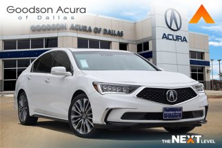 2020 Acura RLX w/Technology Pkg