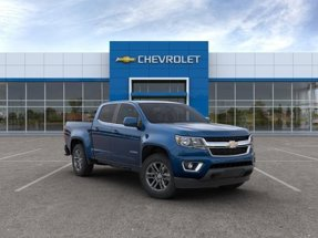 2020 Chevrolet Colorado 2WD LT
