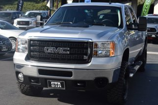 2014 GMC Sierra 3500HD SLT Pickup 4D 6 1/2 ft