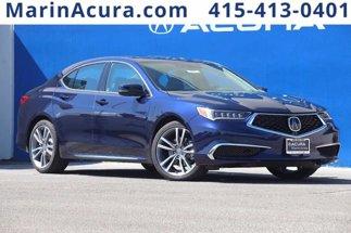 2020 Acura TLX 3.5L FWD w/Technology Pkg