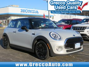 2018 MINI Hardtop 2 Door Oxford Edition