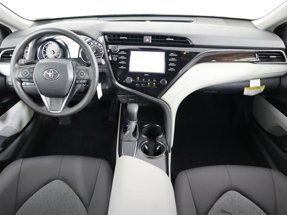 2020 Toyota Camry L