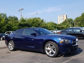 2013 Dodge Charger RT Plus