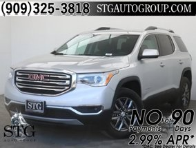 Used Gmc Acadia Montclair Ca