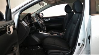 Used 2018 Nissan Sentra in Abilene, TX