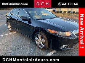 2012 Acura TSX 2.4