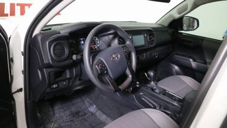 Used 2019 Toyota Tacoma in Abilene, TX