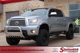 2013 Toyota Tundra LTD