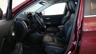 Used 2019 Jeep Cherokee in Abilene, TX