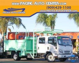 2016 Isuzu NQR Dump Truck