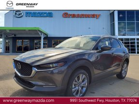 2021 Mazda CX-30 Premium
