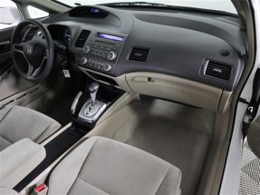 2009 Honda Civic Sedan LX