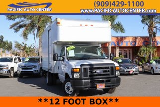 2013 Ford E-350SD Base