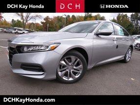 2020 Honda Accord Sedan LX1.5T