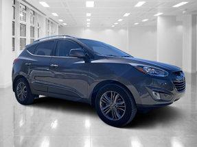 2015 Hyundai Tucson SE