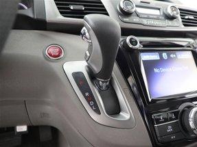2017 Honda Odyssey Rear Entertainment System
