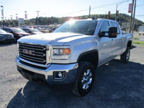 2015 GMC Sierra 3500HD available WiFi SLE