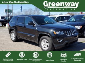 2016 Jeep Grand Cherokee V8 Limited