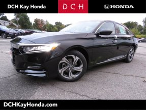 2020 Honda Accord Sedan EX1.5T