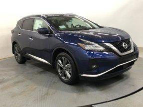 2020 Nissan Murano AWD Platinum