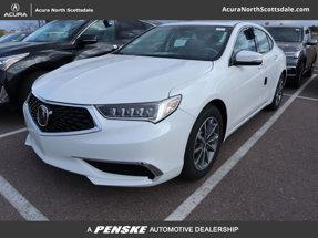 2020 Acura TLX 2.4L FWD