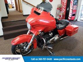 2017 HARLEY DAVIDSON FLHXS STREETGLIDE MOTORCYCLE