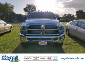 2013 Ram 2500 Power Wagon