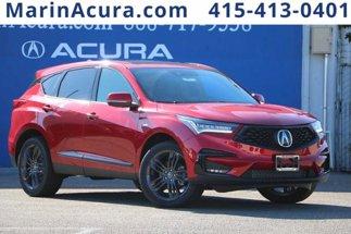 2020 Acura RDX FWD w/A-Spec Pkg
