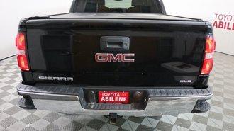 Used 2015 GMC Sierra 1500 in Abilene, TX