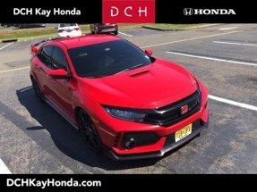 2017 Honda Civic Type R Touring