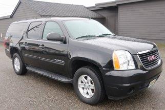 2011 GMC Yukon XL SLE 1500