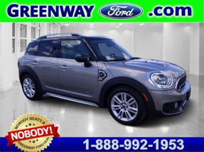 2017 MINI Countryman Base