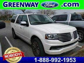 2016 Lincoln Navigator L L Select