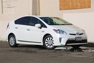 2014 Toyota Prius Plug-In