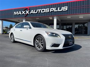 2014 Lexus LS 460 460