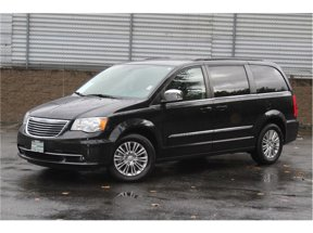 2015 Chrysler Town amp Country Touring-L