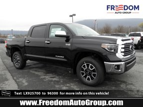 2020 Toyota Tundra Limited CrewMax 5.5' Bed 5.7L