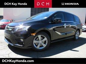 2020 Honda Odyssey EX-L with Navi/RES w/Navi