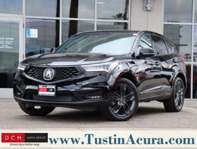 2021 ACURA RDX SH-AWD A-SP w/A-Spec Package