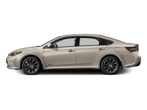 2017 Toyota Avalon Hybrid Hybrid XLE Plus