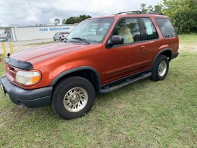 1999 Ford Explorer Sport